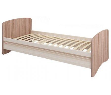Панель Британия 52.16Аксессуары<br>Панель приобретается, как дополнительная опция к кровати Британия 52.10.<br><br>Ширина: 198 см<br>Высота: 30 см