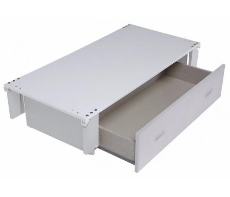 Аксессуары - маятник для кровати Micuna 120х60 CP-1688 white  Ящик Micuna