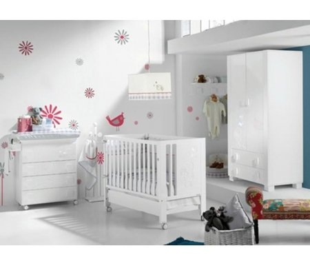 Детская комната Лапси
