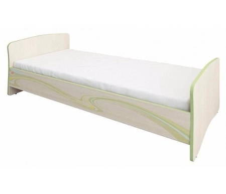Купить со скидкой Подростковая кровать Витра