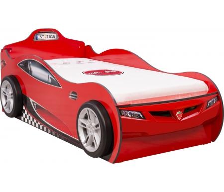 Кровать-машина Cilek (Magn)