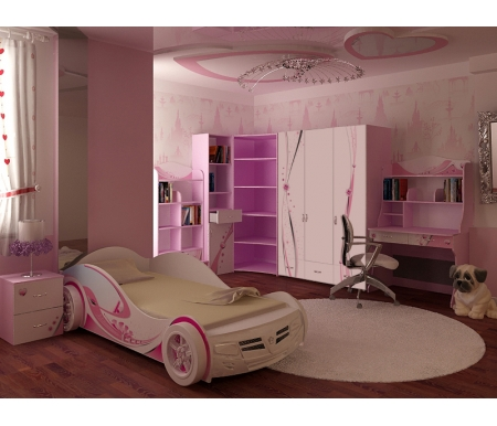 Кровать-машина Адвеста