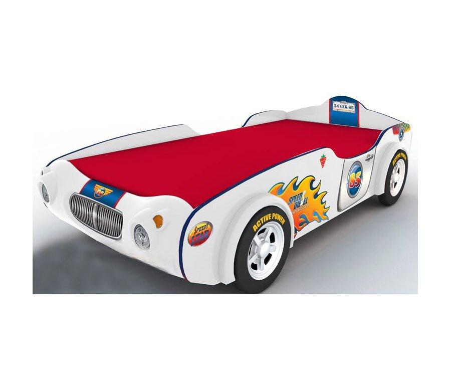Кровать-машина SPEEDY SY-1306