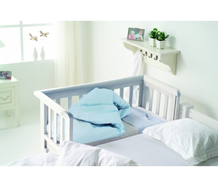 Кровать детская Красная звезда