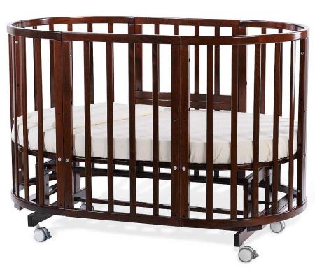Кровать-трансформер Nuovita