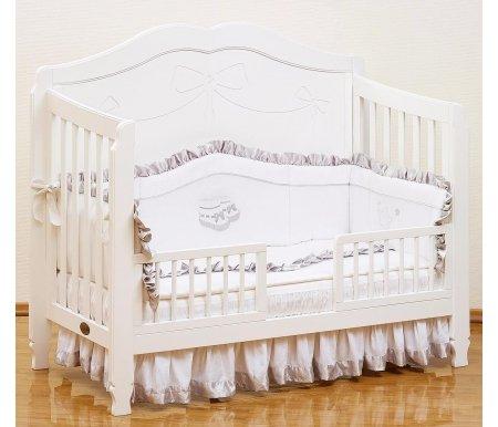 Кровать Giovanni