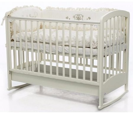 Кровать Fiorellino