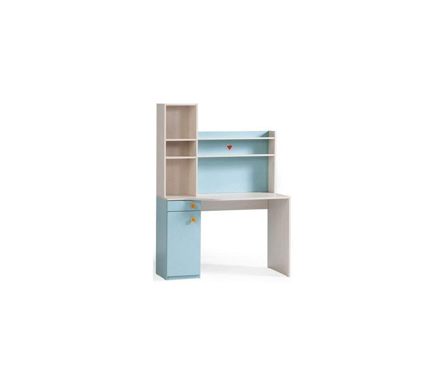 Стол письменный с приставкой SPLIT SJ-1101