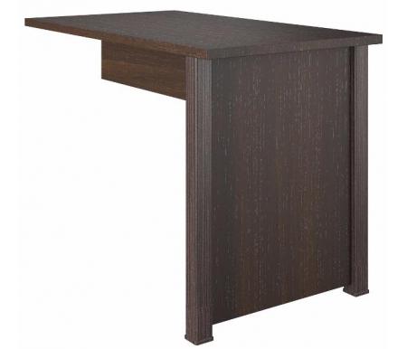 Стол Изабель ИЗ-19 орех темныйМодульные столы<br><br>