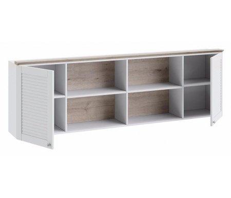 Шкаф настенный Трия