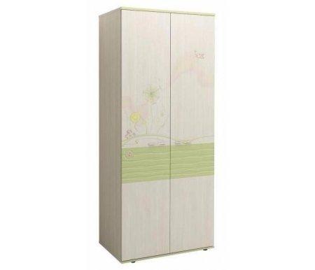 Шкаф для одежды Акварель 53.01 Витра