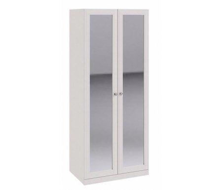 Купить Шкаф для одежды Трия, Саванна СМ-234.07.04 с двумя зеркалами