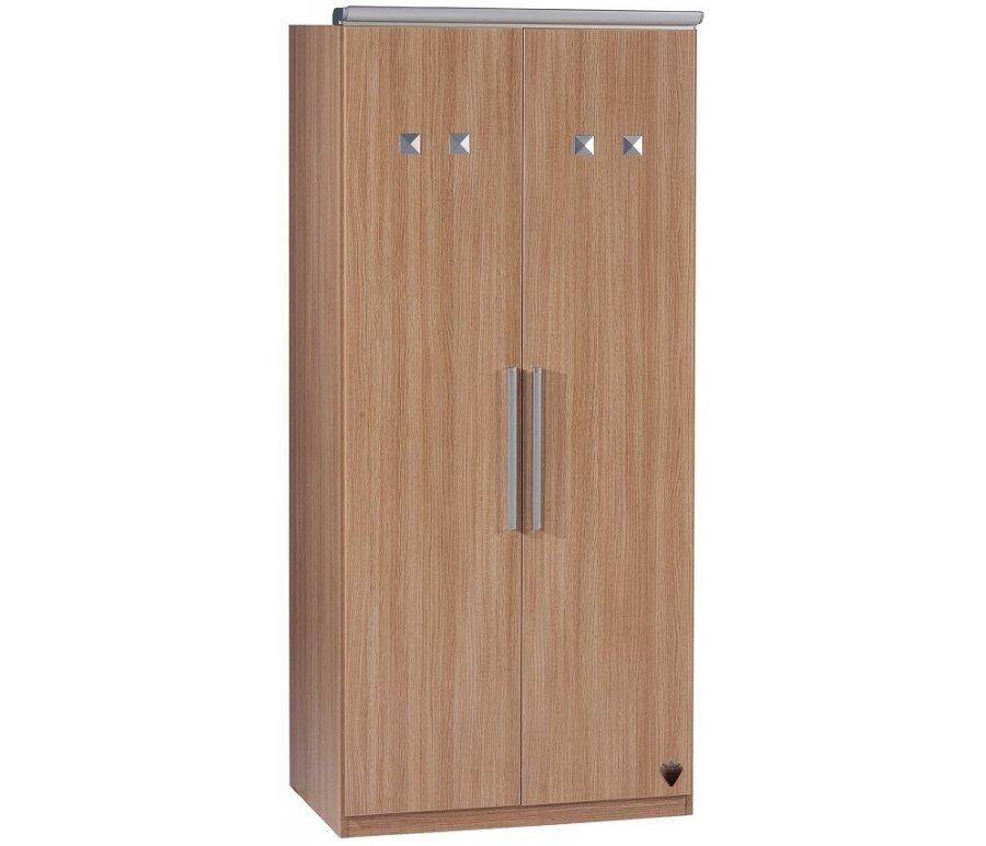 Шкаф двухдверный POSITIVE SLP-1001