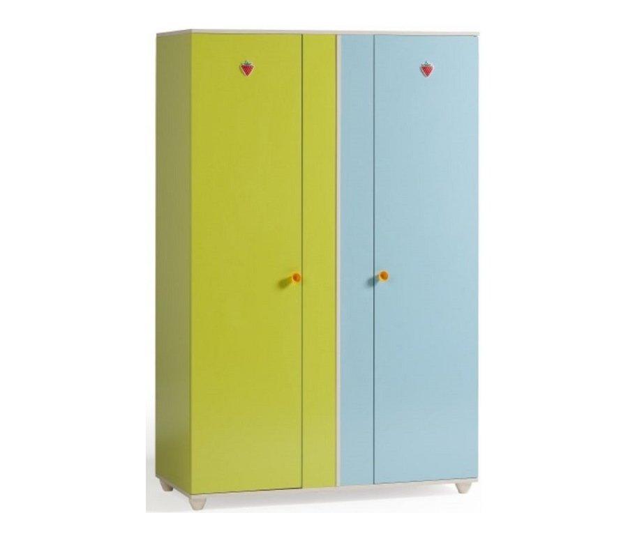 Шкаф двухдверный SPLIT SJ-1001