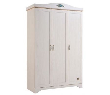 Шкафы одежные FLORA SL SLF-1003  Шкаф трехдверный Cilek (Magn)