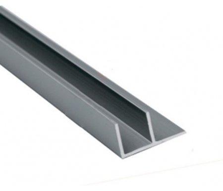 Соединительная угловая планка для стеновой панелиАксессуары<br><br>