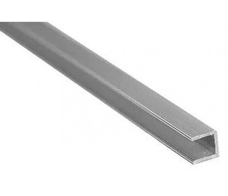 Торцевая планка для стеновой панелиАксессуары<br>В комплекте 1 торцевая планка.<br>