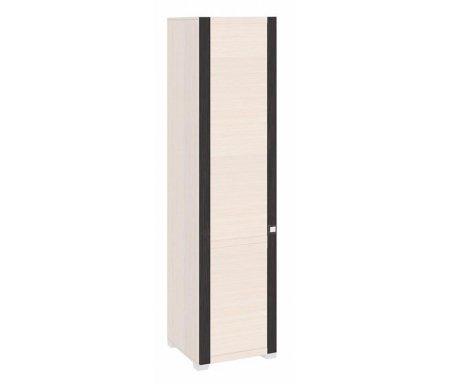 Шкаф комбинированный c полками Фиджи ШК(07.02)_23L дуб белфортМодульные распашные шкафы<br>Петли располагаются слева.<br> В комплекте идет штанга для одежды.<br>