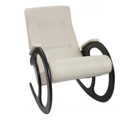 Кресла-качалки 3 венге / malta 01 A  Кресло-качалка Рокенгчэирс