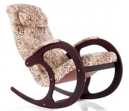 Кресло-качалка Блюз 2 темный орехКресла-качалки<br>Кресло-качалка Блюз 2 имеет традиционную конструкцию, которая выдерживает до 120 кг.<br> <br>Для большего комфорта модель оснащена мягким подголовником и подлокотниками.<br>