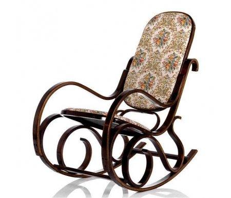 Кресло-качалка Формоза (ткань-1) от ЛайфМебель