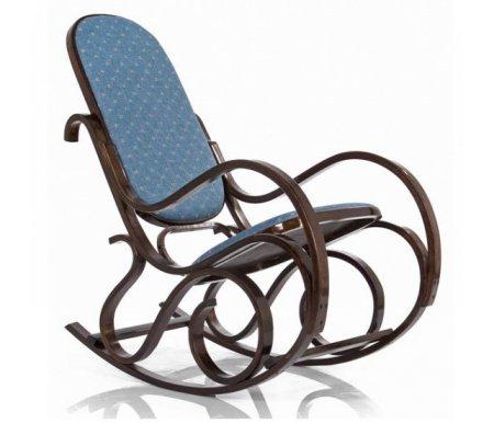 Кресло-качалка Формоза (ткань-2) Рокенгчэирс