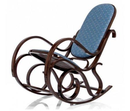 Кресло-качалка Формоза (ткань-2) от ЛайфМебель