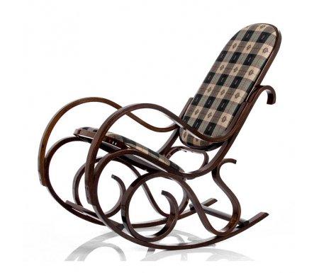 Кресло-качалка Формоза (ткань-5) от ЛайфМебель
