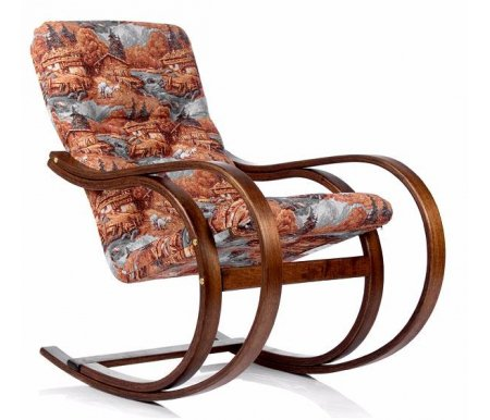 Кресло-качалка КембриджКресла-качалки<br>Кресло-качалка Кембридж - удобная модель, которая станет настоящим украшением интерьера гостиной.<br> <br>Каркас кресла выполнен по классической гнуто-клееной технологии.<br> <br>Максимальная нагрузка - 110 кг.<br><br>Цвет: Альпы<br>Цвет: Антверпен<br>Цвет: Арбат<br>Цвет: Городок<br>Цвет: Зима<br>Цвет: Кантри<br>Цвет: Охота<br>Цвет: Свидание<br>Ширина сиденья: 50 см<br>Ширина: 60 см<br>Глубина сиденья: 48 см<br>Глубина: 100 см<br>Высота сиденья: 42 см<br>Высота: 100 см<br>Материал каркаса: массив дерева<br>Цвет каркаса: орех, светлый орех, темный орех<br>Материал обивки: гобелен