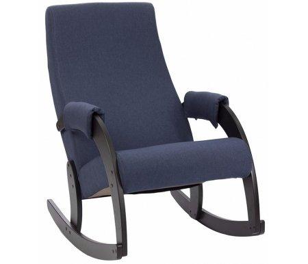 Кресло-качалка Red Black