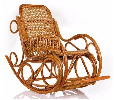 Кресло-качалка Novo Lux (Corall) Рокенгчэирс