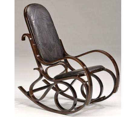 Кресло-качалка RC-8001 Блэк пазл от ЛайфМебель