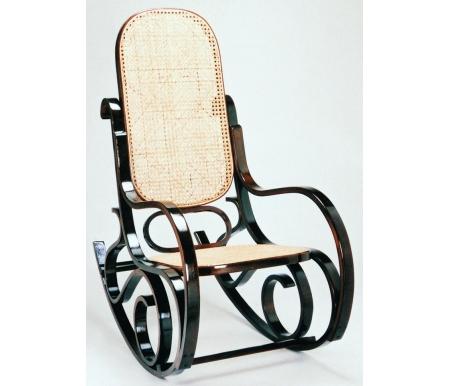 Кресло-качалка Тетчер от ЛайфМебель