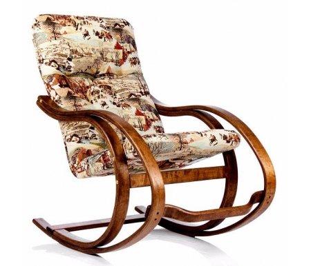 Кресло-качалка ВиндзорКресла-качалки<br>Кресло-качалка Виндзор - удобная модель, которая станет настоящим украшением интерьера гостиной.<br> <br>Каркас кресла выполнен по классической гнуто-клееной технологии, оснащен подножкой.<br> <br>Максимальная нагрузка - 110 кг.<br><br>Цвет: Альпы<br>Цвет: Антверпен<br>Цвет: Арбат<br>Цвет: Городок<br>Цвет: Зима<br>Цвет: Кантри<br>Цвет: Охота<br>Цвет: Свидание<br>Ширина сиденья: 50 см<br>Ширина: 60 см<br>Глубина сиденья: 48 см<br>Глубина: 100 см<br>Высота сиденья: 42 см<br>Высота: 100 см<br>Материал каркаса: массив дерева<br>Цвет каркаса: орех, светлый орех, темный орех<br>Материал обивки: гобелен