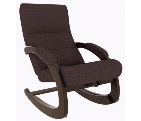 Кресла-качалки Ното ткань биттер  Кресло-трансформер Кемпинг