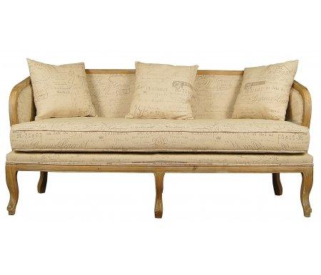 Диван CH-866-OAK-BPДиваны<br>Модель дивана CH-866-OAK-BP разработана европейскими специалистами в области фешенебельной элитной мебели. Изящные ножки, благородные цветовые оттенки, плавные линии в сочетании с натуральными материалами подчеркивают изысканный вкус владельца.<br><br>Ширина: 164 см<br>Глубина: 64 см<br>Высота: 83 см<br>Материал каркаса: массив дуба<br>Материал обивки: ткань<br>Цвет: бежевый принт<br>Вес: 50 кг