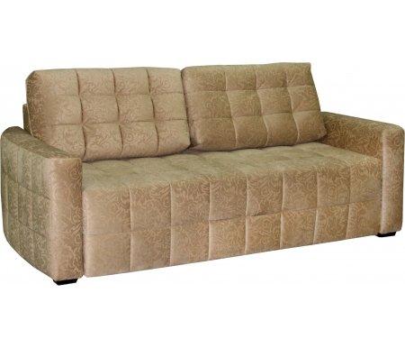 Купить Диван-кровать Мебельград, Бремен 1 вариант 3 бежевый