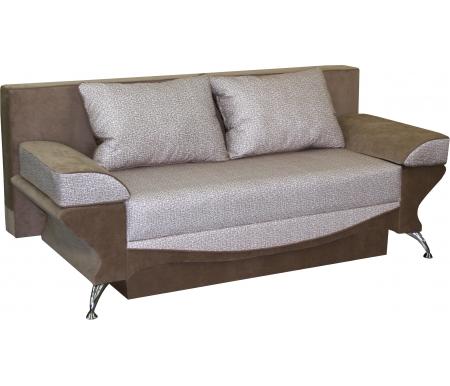 Купить Диван-кровать Мебельград, Джеки 4 вариант 3 бежевый