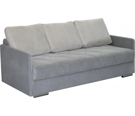 Купить Диван-кровать Мебельград, Флеш 1 вариант 2 серый
