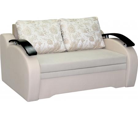 Купить Диван-кровать Мебельград, Френд 2 вариант 3 бежевый