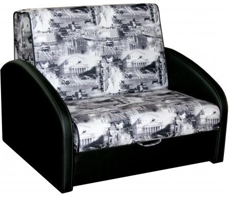Купить Диван-кровать Мебельград, Оливер вариант 2 серый