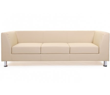 Трехместный диван Chairman