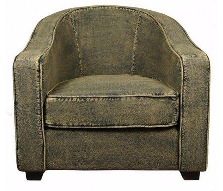 Кресло California Jeans (BU-2218)Кресла<br>Кресло California Jeans выполнено из качественного и прочного джинсового материала в стиле лофт. Такой предмет интерьера незаменим и он скажет о Вас больше, чем тысячи слов.<br><br>Ширина: 88 см<br>Глубина: 88 см<br>Высота: 85 см<br>Материал обивки: джинса<br>Цвет обивки: синий