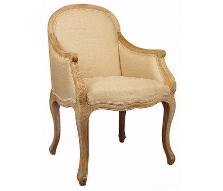 Кресло CH-924-OAKКресла<br>Кресло CH-924-OAK выполнено из качественных и натуральных материалов. Дизайн разработан французскими мастерами.<br><br>Ширина: 62 см<br>Глубина: 52 см<br>Высота: 96 см<br>Материал каркаса: массив дуба<br>Цвет каркаса: ткань<br>Цвет обивки: бежевый<br>Вес: 10 кг