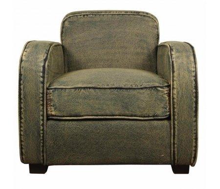 Кресло Drout Jeans (BU-2212)Кресла<br>Кресло Drout Jeans изготовлено в стиле лофт, специально для тех, кто идет в ногу со временем. Кресло, в исполнении джинсового материала - неординарное решение для дополнения Вашего интерьера в стиле лофт.<br><br>Ширина: 82 см<br>Глубина: 82 см<br>Высота: 73 см<br>Материал обивки: джинса<br>Цвет обивки: синий<br>Вес: 40 кг