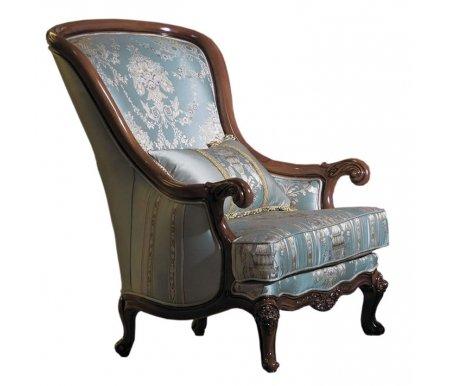 Кресло Казанова 968Кресла<br>Подушки входят в комплект.<br>