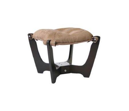 Пуфик для кресла для отдыха 11.2Пуфы<br>Пуфик для кресла для отдыха 11.2 - это отличное дополнение для кресла. <br> <br>  Мягкая подушка обита тканью, ширина ее составляет 46 см. <br> <br>  Прочный деревянный каркас способен выдержать нагрузку до 130 кг.<br><br>Цвет: Мальта 46<br>Цвет: Токио<br>Цвет: Мальта 01А<br>Цвет: Мальта 17<br>Цвет: Мальта 15А<br>Цвет: Мальта 03А<br>Ширина: 52 см<br>Глубина: 52 см<br>Высота: 40 см<br>Материал каркаса: дерево<br>Цвет каркаса: венге, орех<br>Материал обивки: ткань, экокожа