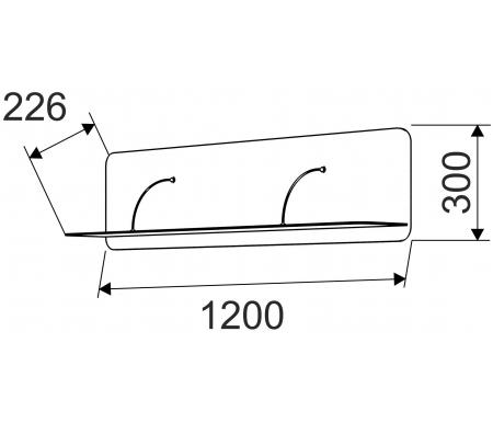 Подушка для табурет-столика Kettler
