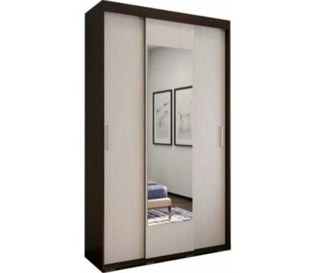 Купить Шкаф-купе БТС-мебель, Амиго венге / лоредо, Россия
