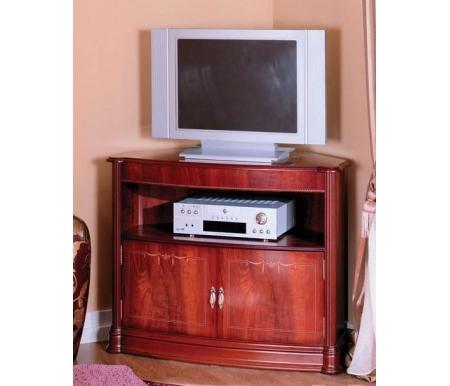 Купить Тумба под телевизор Дана, 548, пекан
